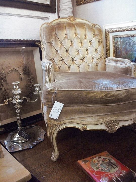 Antique Furniture Portland Oregon | Antique Furniture