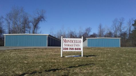 Monticello Storage Units