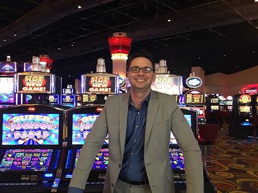 Monticello gambling leland gamble oregon