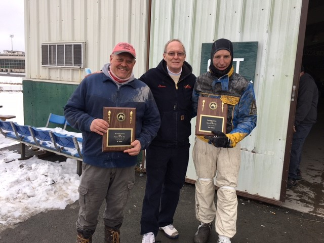Aldrich and Sowers take top honors at Monticello Raceway