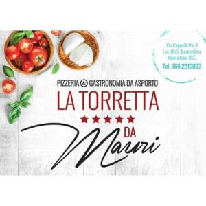 Logo LA TORRETTA