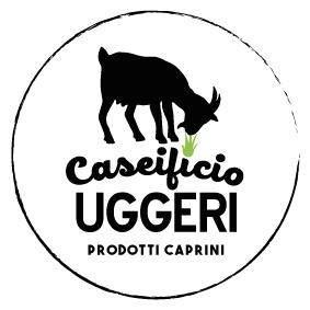 Logo caseificio Uggeri