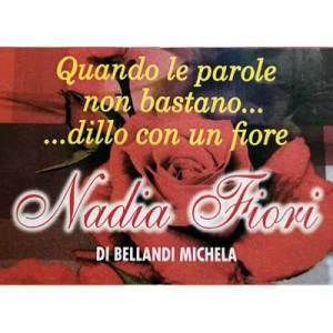logo Nadia fiori