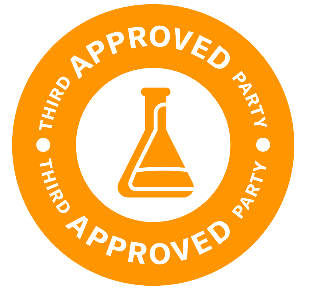 Third Party Approved CBD Hemp Products