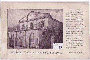 Casa del Popolo 1911