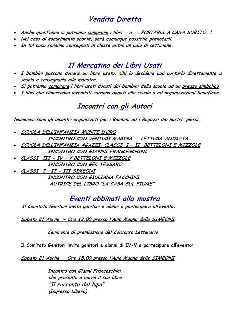 estate 2012 incontri Mostra esempi di cosa dire su un profilo del sito di incontri