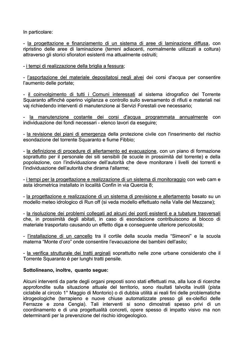 esondazione nota20141110 2