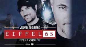 Eiffel65 Live at Castello di Montorio @ Castello di Montorio | Verona | Veneto | Italia