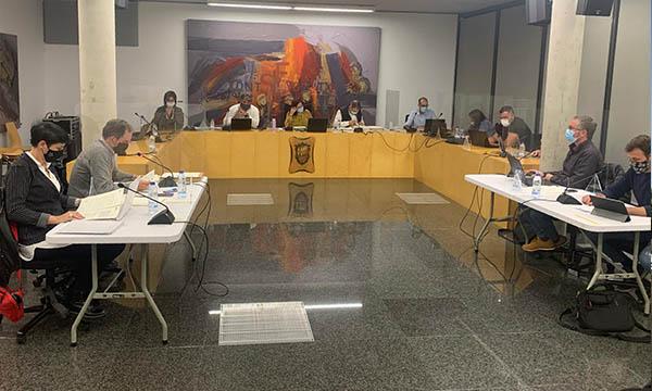 El Ple municipal aprova declarar Sant Fruitós de Bages àrea amb mercat d'habitatge tens.