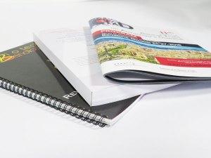 imprimerie de brochures à Montpellier