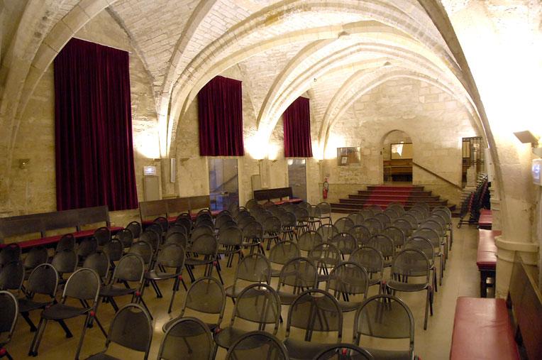 Description Des Salles En Location Ville De Montpellier