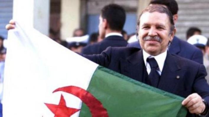 عبد العزيز بوتفليقة في ذمة الله وإجلاءه إلى سويسرا لن يُعيده إلى الحياة   Montray Kréyol