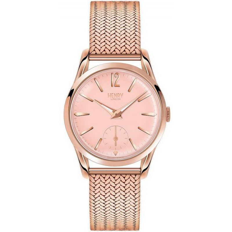 Montre Henry-London SHOREDITCH (HL30-UM-0164) pour FEMME 1