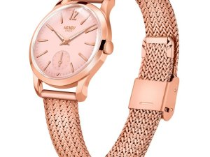 Montre Henry-London SHOREDITCH (HL30-UM-0164) pour FEMME