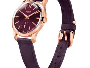 Montre Henry-London HAMPSTEAD (HL30-US-0076) pour FEMME