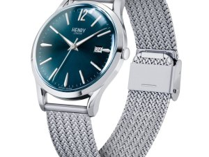 Montre Henry-London KNIGHTSBRIDGE (HL39-M-0029) UNISEX