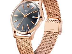 Montre Henry-London FINCHLEY (HL39-M-0118) UNISEX