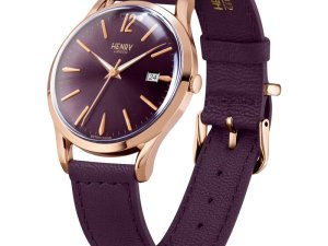 Montre Henry-London HAMPSTEAD (HL39-S-0080) UNISEX