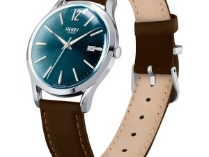 Montre Henry-London KNIGHTSBRIDGE (HL39-S-0103) UNISEX