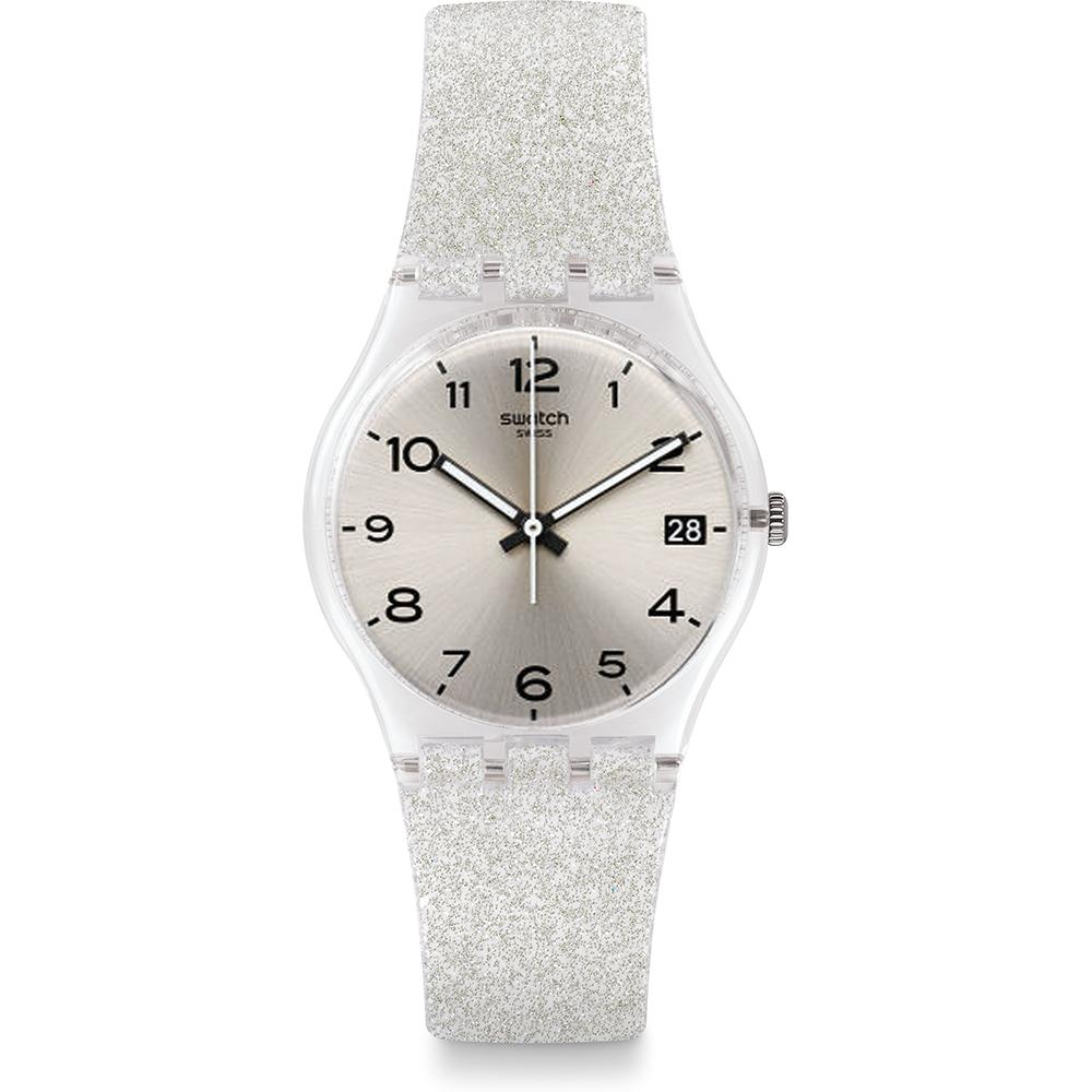 Montre Swatch SILVERBLUSH (GM416C) pour FEMME