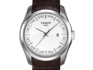 Montre Tissot COUTURIER (T035.410.16.031.00) pour HOMME
