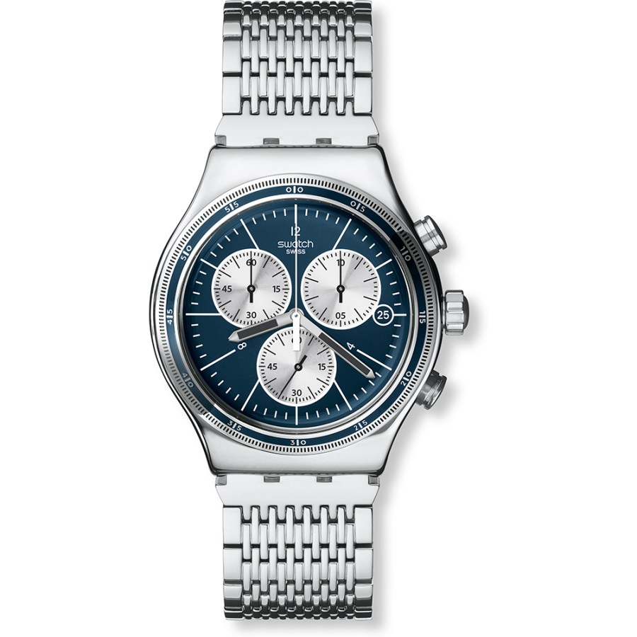 Montre Swatch WALES (YVS410G) pour HOMME 1