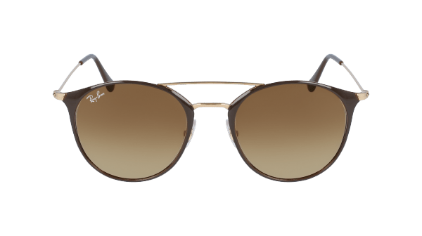 Lunette RayBan RB3546 (900985) pour FEMME 1