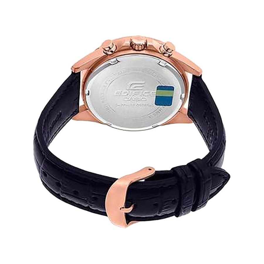 Montre Casio EDIFICE EFB-302JGL-1ADR pour HOMME 3
