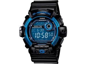 Montre Casio G-SHOCK G-8900A-1DR pour HOMME