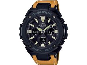 Montre Casio G-SHOCK GST-S120L-1BDR pour HOMME