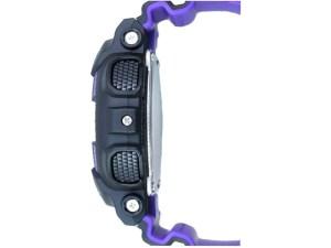 Montre Casio G-SHOCK GA-100BL-1ADR pour HOMME