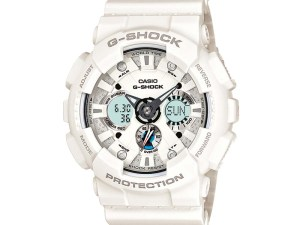 Montre Casio G-SHOCK GA-120A-7ADR pour HOMME