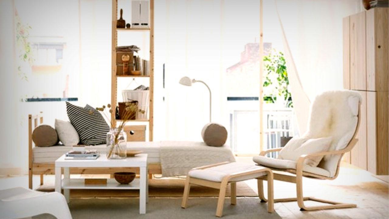 design dans votre salon achetes chez ikea