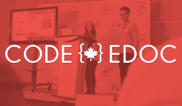 Government-sponsored CODE hackathon coming to Montreal