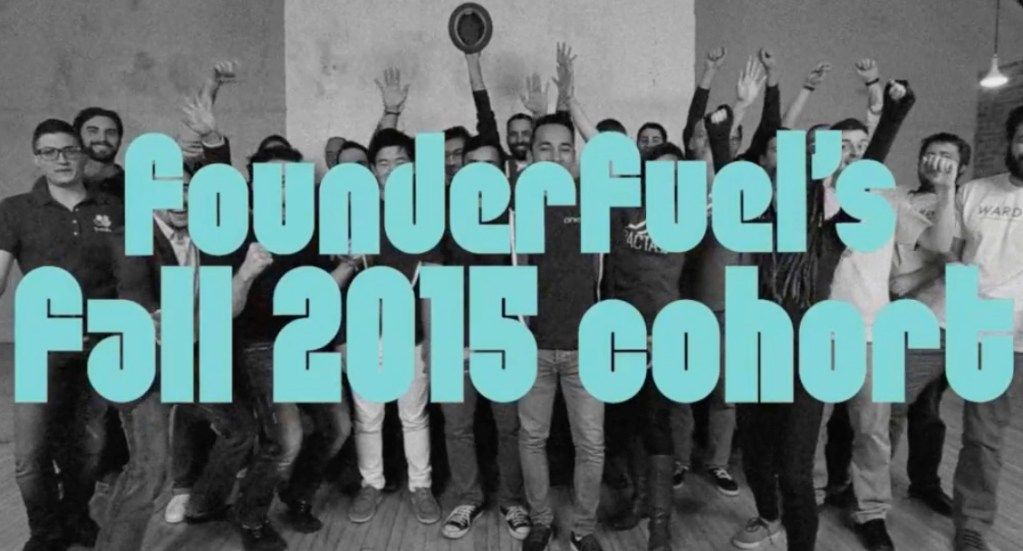 FounderFuel graduates newest cohort of startups