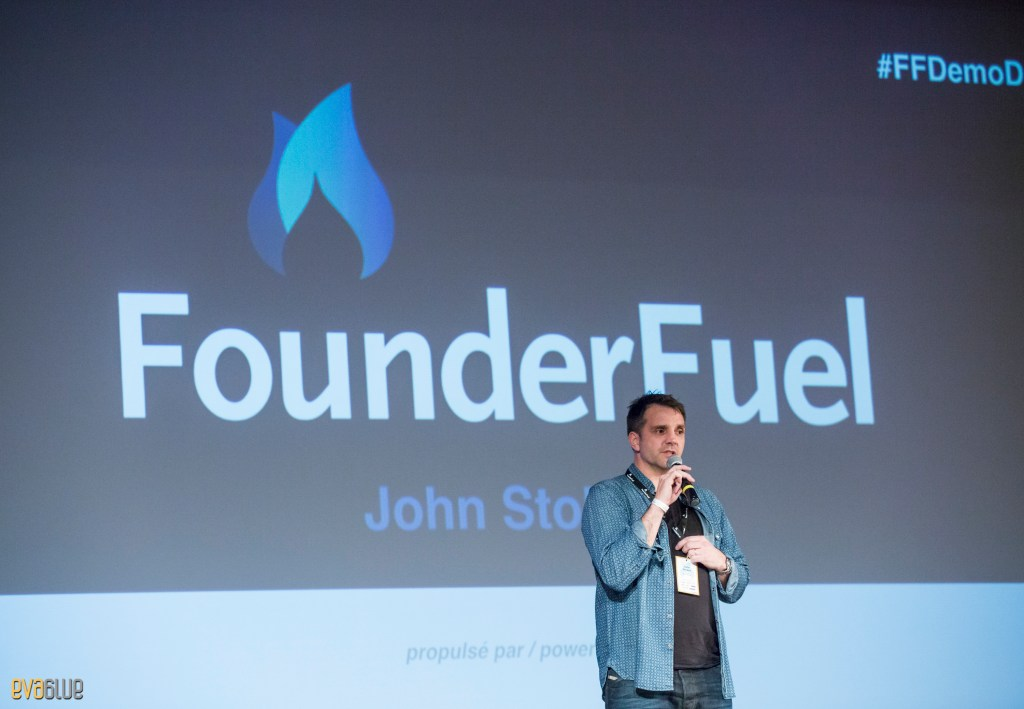 Clearing the fog: A 1-on-1 chat with Montreal startup investor John Stokes