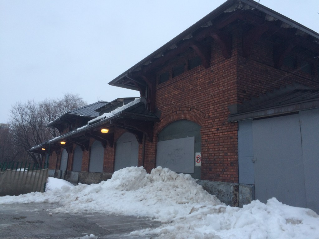 Could an abandoned train station in Westmount become a new tech hub?