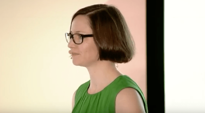 VIDEO: PACTA's Charlotte Rydlund pitches Google Demo Day