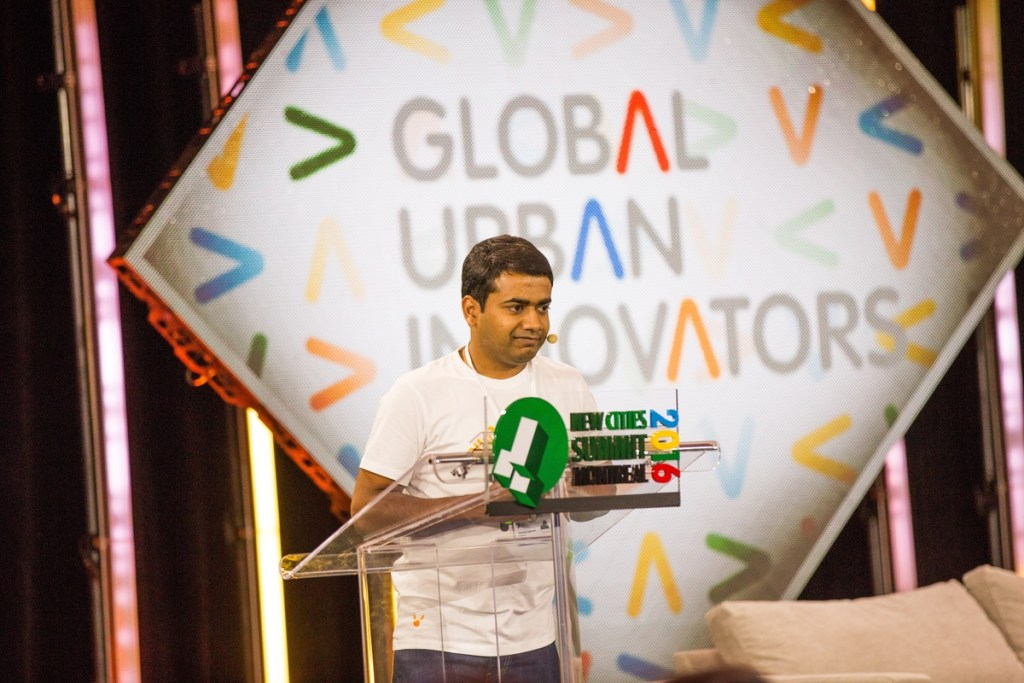 What we liked from 10 global startups at the New Cities Summit