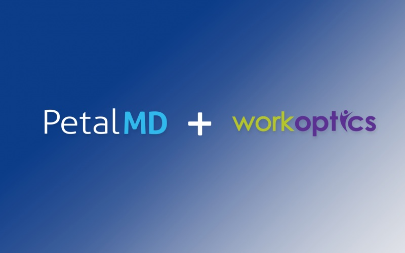 Medical platform PetalMD acquires Workoptics