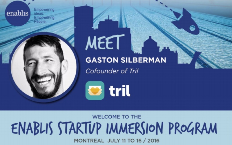 Argentinian startups tour city with Enablis StartUp Immersion Program