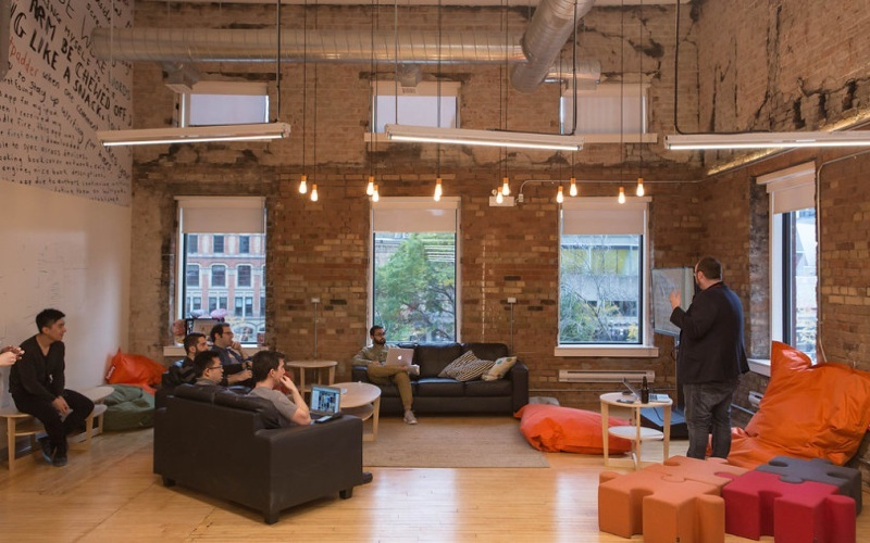Startup Open House returns to Montreal