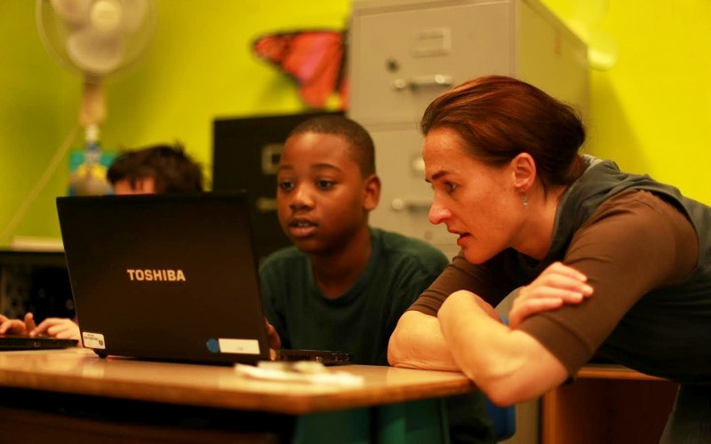 Kids Code Jeunesse helps design BC's coding curriculum