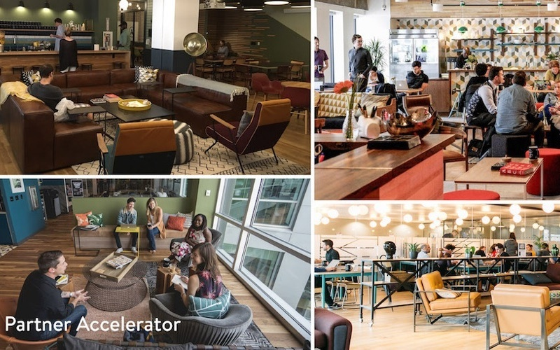 Montrealers named to Shopify Accelerator, Lazaridis Institute