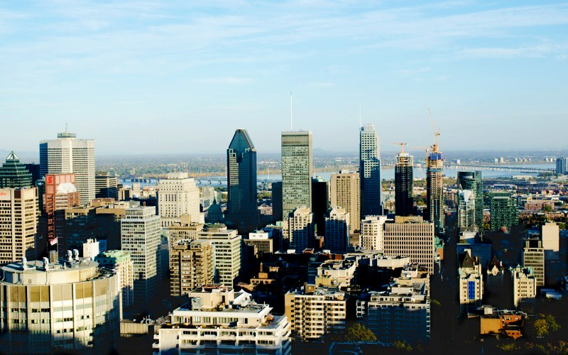 Montreal tops Toronto, startups raise $2.5 billion during year