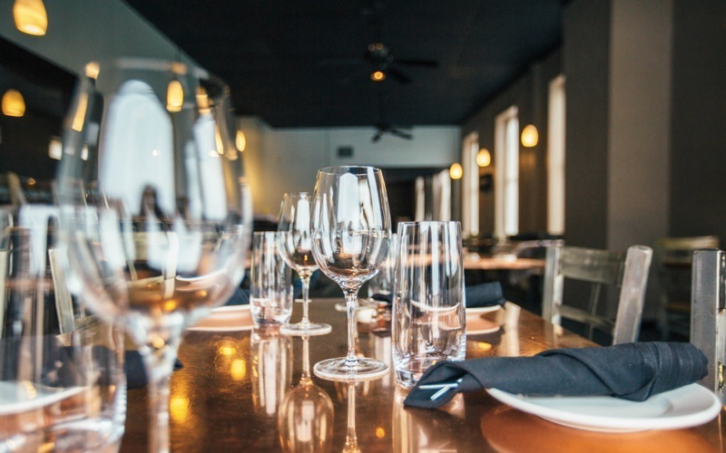 Lightspeed brings cloud-based tech to five notable new restaurants in Canada and the US