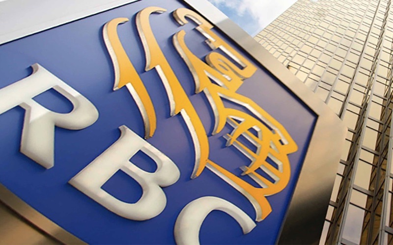 RBC first Canadian bank to offer customers AI-powered financial advice