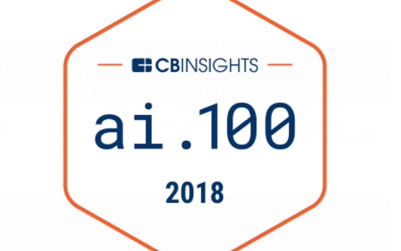 SPORTLOGiQ and Element AI named to CB Insights 2018 AI 100
