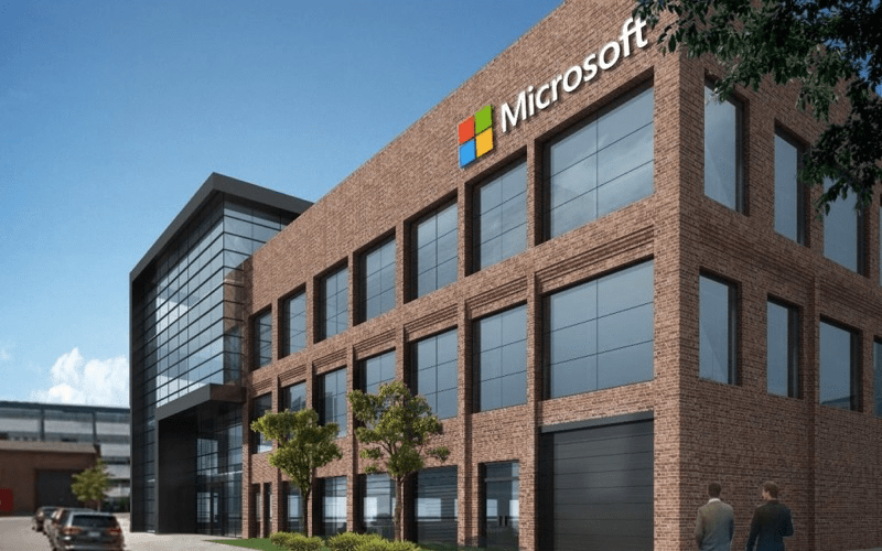 Microsoft Research Montreal moving to former pizza factory