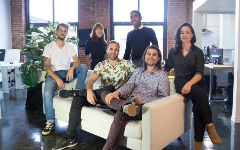 Corporate events platform Entr gets $1.3 million seed funding